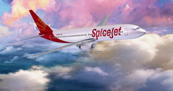 SpiceJet Online Booking SpiceJet is a high quality, low-cost airline headquartered in Gurgaon, India. It is the fourth largest airline in the country by number of passengers carried, The airline operates daily flights to 40 destinations, including 34 Indian and six international destinations from its primary hubs at Chennai, Delhi and Hyderabad.