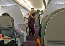 Vistara Delhi Mumbai Group Booking