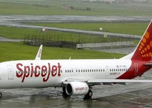 SpiceJet Airlines Group Booking