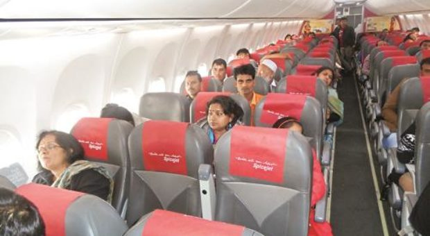 Spicejet Delhi Chennai Group Booking