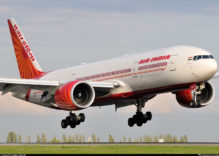 Air India Airline Group Booking