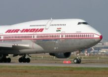 Air India Delhi to Hyderabad Group Booking