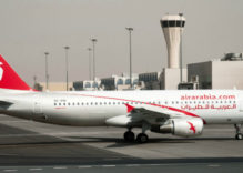 Air Arabia Airlines Group Booking