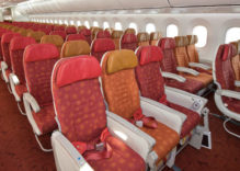 Air India Delhi Mumbai Group Booking