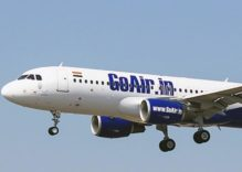 GoAir Delhi to Bagdogra Group Booking