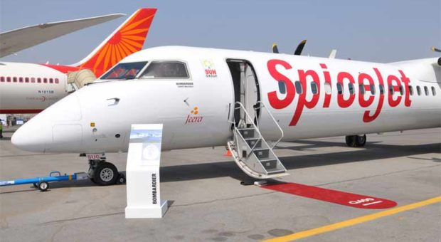 Spicejet Delhi Varanasi Group Booking