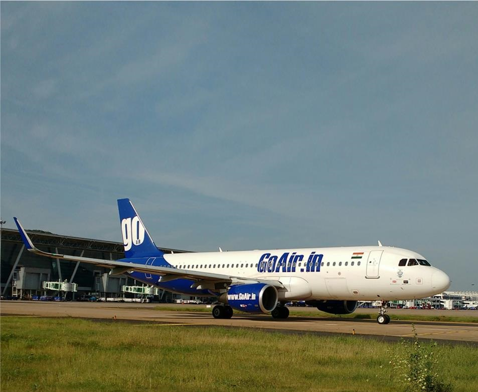 Go Air Group Booking Policies