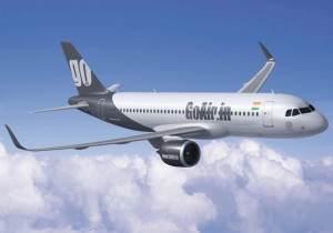 GoAir Airline Group Booking