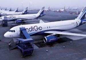 IndiGo Group Booking Policies