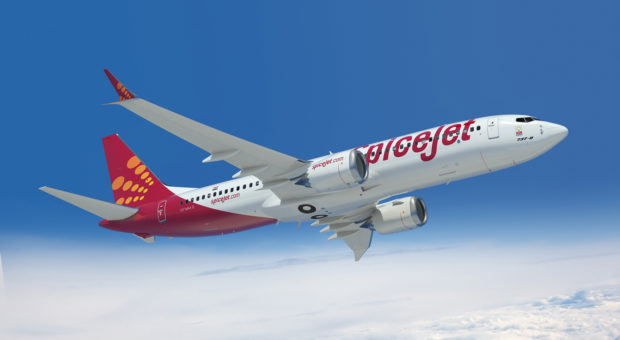 Spicejet Delhi to Madurai Group Booking