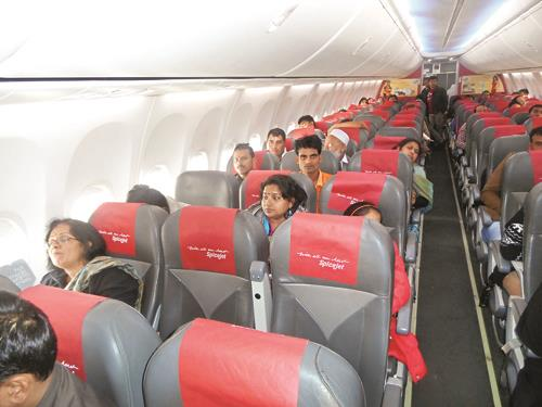 Spicejet Bulk Group Priceairline Group Booking