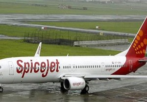 SpiceJet Airline Group Booking