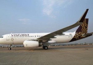 Vistara Airline Group Booking