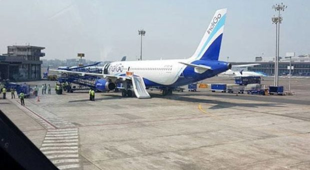 Indigo Delhi to Pune Group Booking