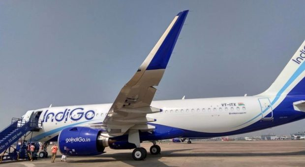 IndiGo Group Booking Procedure