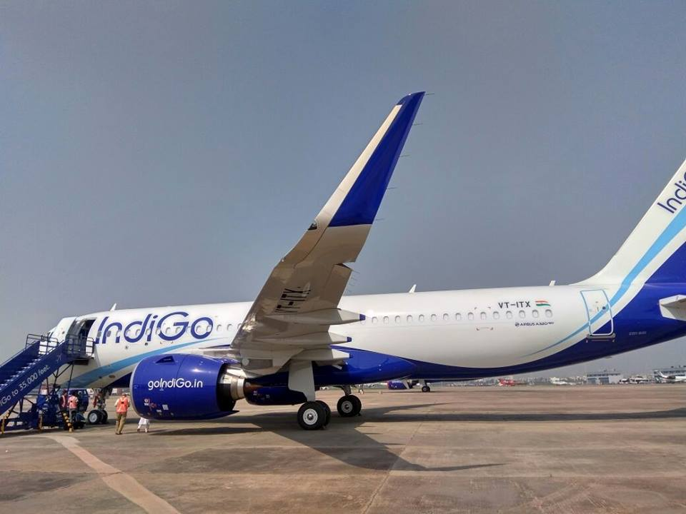 Indigo Group Booking Terms