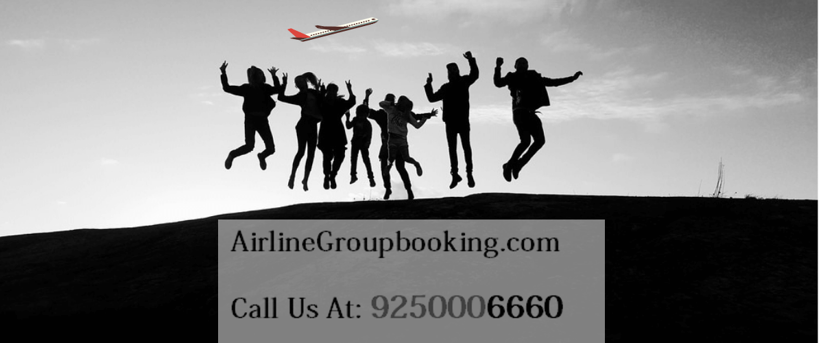 10 person group booking