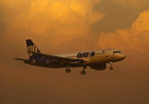 GoAir Group Booking Policies