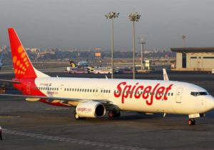 SpiceJet Group Booking Policies